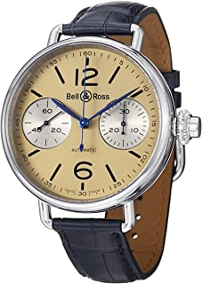 bell and ross ww1 vintage