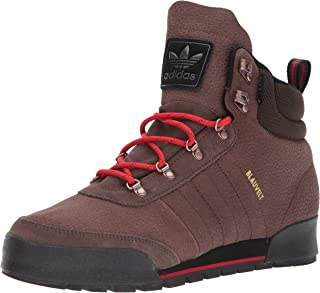 adidas Originals Men's Jake 2.0 Water-Resistant Snowboarding Boots