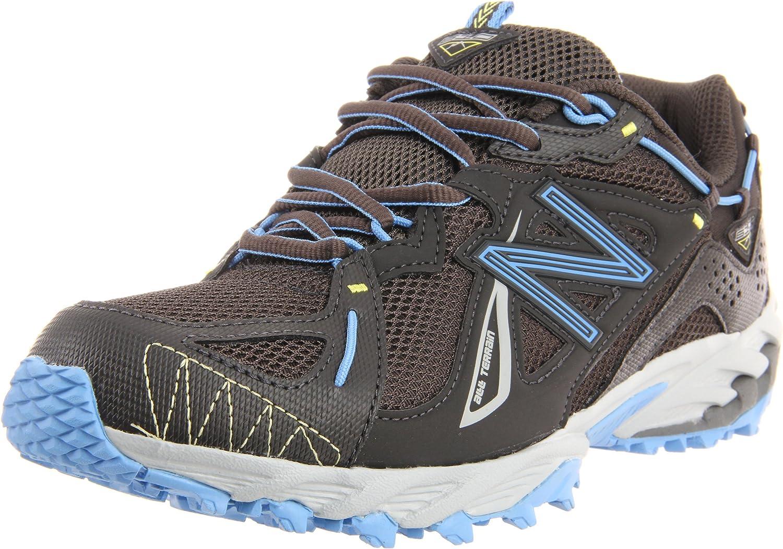 New Balance Women's WT610-W Trail Running Shoe