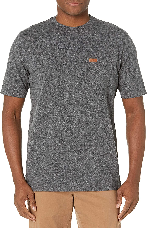 Pendleton Men's Short-Sleeve Pocket 激安特価品 交換無料 T-Shirt Deschutes