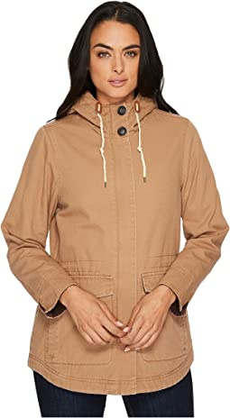 Dorrington Parka
