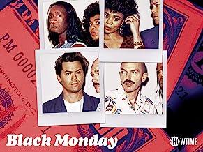 Black Monday - Season 02 [Digital] #Va2645