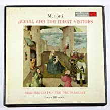 Menotti: Amahl and the Night Visitors (Original Cast of the NBC Telecast)