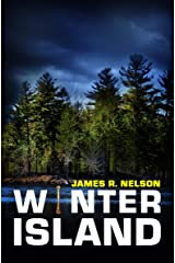 Winter Island Kindle Edition