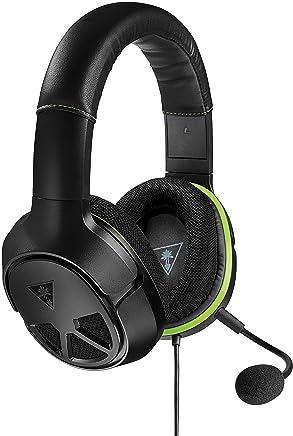 Headset Turtle Beach Xo Four C/ Adaptador Xbox One Ps4 Wii U