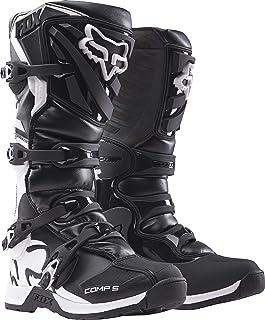 0e9cc041e44 Fox Racing Comp 5 Men's Off-Road Motorcycle Boots - Black/Size 15
