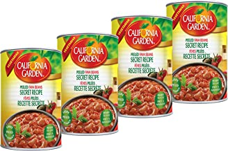 Best canned fava beans recipe Reviews