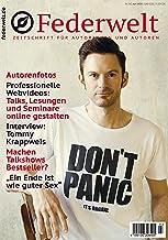Federwelt 142, 03-2020, Juni 2020: Zeitschrift für Autorinnen und Autoren (German Edition)
