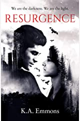 Resurgence: (The Blood Race, Book 3) Kindle Edition