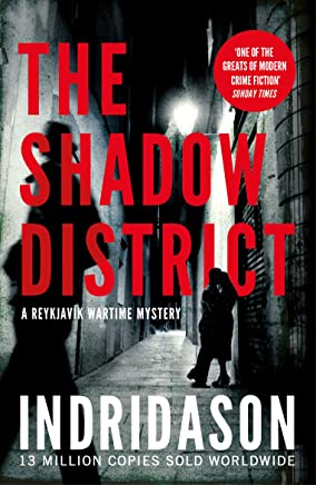 The Shadow District (English Edition)