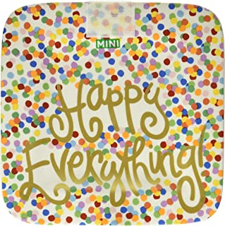 Coton Colors Happy Everything Mini Platter - Toss,