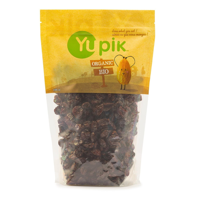 Yupik It is very popular Organic Quantity limited Dried 2.2lb Fancy Cherries