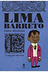 Box Lima Barreto - Obra Reunida eBook Kindle