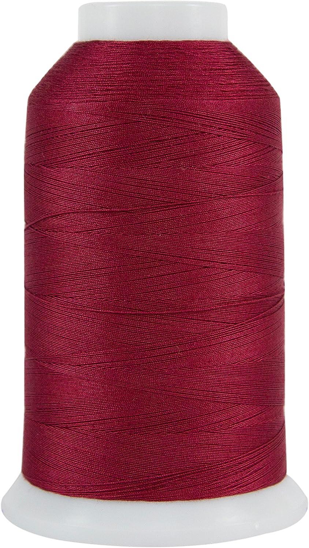 Superior Threads Superlatite King TUT Thread Romy Red 2000 Direct stock discount yd