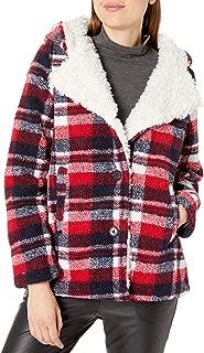 Steve Madden Women's Fashion Coat