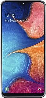 "Samsung Galaxy A20e SM-A202FZWDDBT Smartfon, 5,8"", 3/32 GB, Biały, Dual SIM, Wersja Niemiecka"