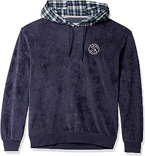 Quiksilver Men's Wagon Road Hoody Fleece Sweatshirt