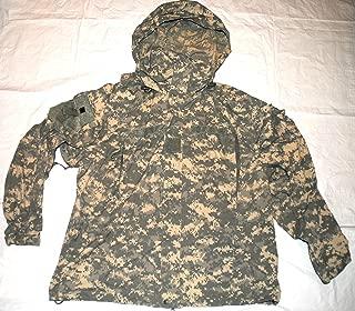 NEW ORIGINAL US ARMY ISSUE - ECWCS ACU GEN III LEVEL 5 SOFT SHELL COLD WEATHER JACKET - MEDIUM REGULAR
