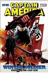 キャプテン・アメリカ:ウィンター・ソルジャー Kindle版