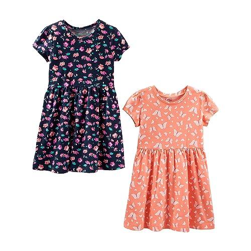 ec66342db Toddler Casual Dresses  Amazon.com