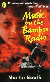 Music on the Bamboo Radio (English Edition)