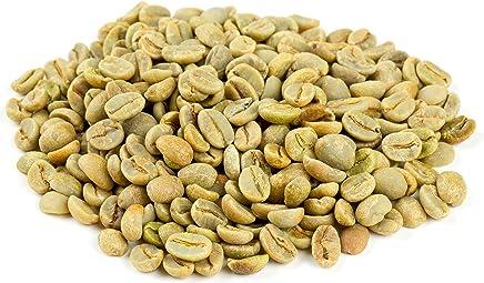 Costa Rica Dota Tarrazu frijoles de café verde – 1 lb.