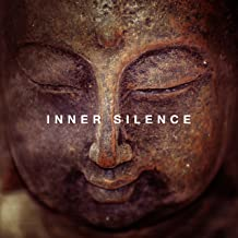 Inner Silence – Calming Waves, Stress Relief, Meditation Sounds, New Age Buddha Lounge