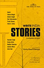 Write India Stories (Fiction)