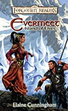 Evermeet: Island of the Elves (Forgotten Realms: Stand-Alone Novel)