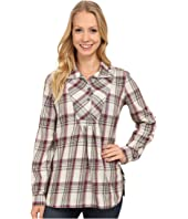 Royal Robbins - Sugar Pine Plaid Long Sleeve Tunic