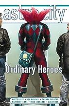 Astro City (2013-2018) Vol. 15: Ordinary Heroes