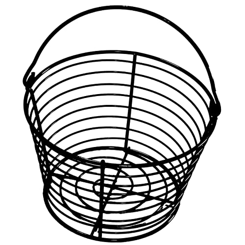 Wire Easter Basket Amazon Com