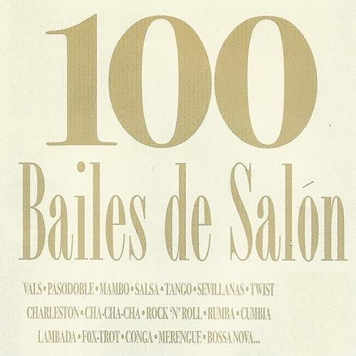 100 Bailes de Salón