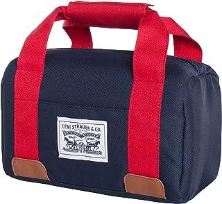 Levi's Boys' Mini-Duffle Lunch Tote Bag