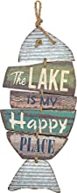 Best the lake is my happy place Reviews