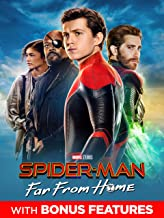Best Spider-Man: Far From Home [Bonus] Reviews
