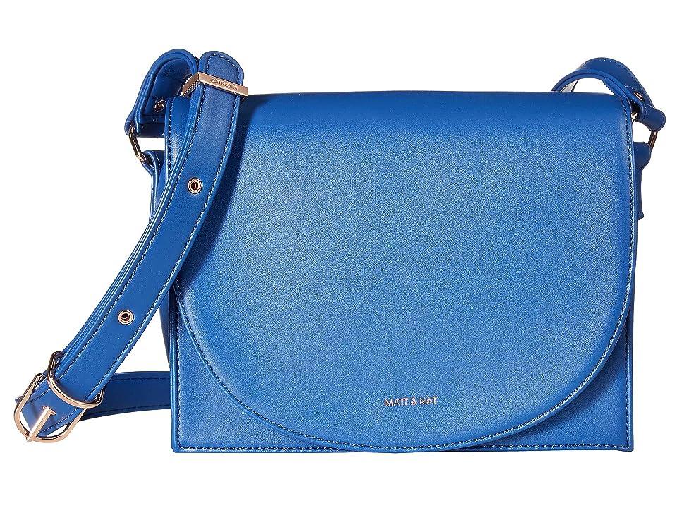 Matt & Nat Loom Calla (Mystic) Handbags