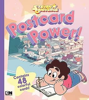 Postcard Power! (Steven Universe)
