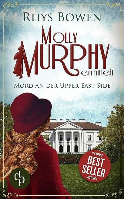 Mord an der Upper East Side (Molly Murphy ermittelt 4) (German Edition)