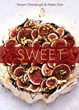 Sweet: Desserts from London's Ottolenghi [A Baking Book]