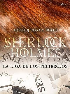 La liga de los pelirrojos (World Classics) (Spanish Edition)