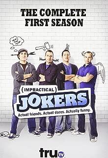 Impractical Jokers: S1 (DVD)
