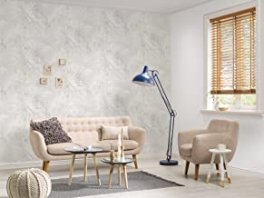 A.S Cr/éation papel pintado de tejido-no-tejido Boys /& Girls 5 marr/ón gris blanco 10,05 m x 0,53 m 304671