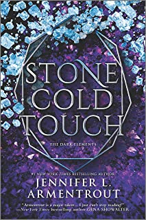 Stone Cold Touch (The Dark Elements, 2)