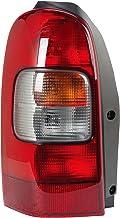 Dorman 1610112 Driver Side Tail Light Assembly for Select Chevrolet Models