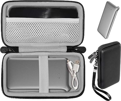 lowest WGear case for GlocalMe Mobile Hotspot Compatible with G4 Pro 4G LTE, G3 4G LTE, U2S 4G LTE, U3, high quality U3 4G LTE, mesh Accessory Pocket, online Detachable Wrist Strap outlet sale