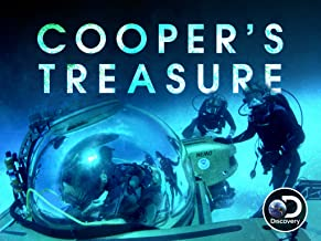 cooper's treasure discovery