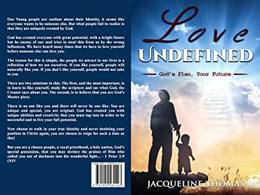 Love Undefined: God's Plan, Your Future