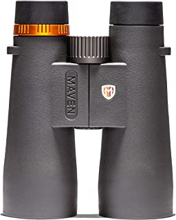 Image of Maven C3 ED Binocular Gray/Orange (10X50)