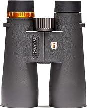 Maven Binocular C3 ED 10X50 Gris y Naranja